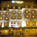 大叻廣場貝斯特韋斯特酒店(Dalat Plaza Hotel)