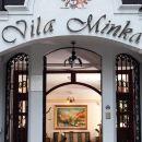 維拉明卡公寓式酒店(ApartHotel Vila Minka)