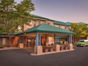 鹽湖城中心費爾菲爾德酒店(Fairfield Inn & Suites Salt Lake City Downtown)