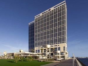 聖迭戈海灣希爾頓酒店(Hilton San Diego Bayfront)