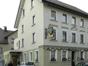 瑞布斯道克旅館(Gasthof Rebstock)