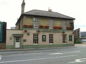 德比伯爵酒店(The Earl of Derby)