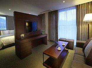 阿文特里釜山酒店(Aventree Hotel Busan)Aventree Suite Double