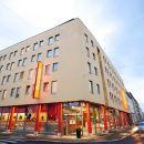 阿米迪亞格拉茨貝斯特韋斯特優質酒店(Best Western Plus Amedia Graz)