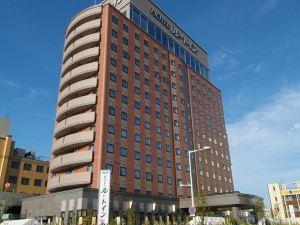 Route Inn Grantia酒店-函館站前(Route Inn Grantia Hakodate Ekimae)