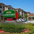 帕羅阿爾托羅斯阿爾托斯萬怡酒店(Courtyard by Marriott Palo Alto Los Altos)