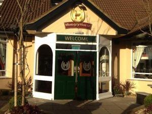 樸次茅斯住宿旅館(Inn Lodge Portsmouth)