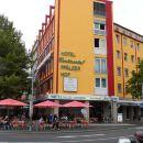 大陸科布倫次酒店(Hotel Continental Koblenz)