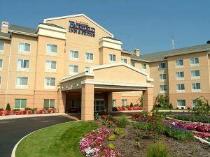 俄亥俄州立大學哥倫布費爾菲爾德客棧(Fairfield Inn & Suites Columbus OSU)