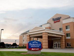 德梅因機場費爾菲爾德酒店(Fairfield Inn & Suites des Moines Airport)