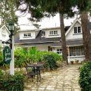 綠燈旅館(Carmel Green Lantern Inn)