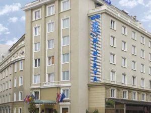 密涅瓦四星酒店(Hotel Minerva 4*)