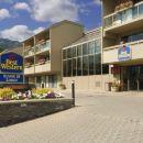 優質丁29號貝斯特韋斯特優質酒店(Best Western Plus Siding 29 Lodge)