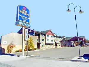 貝斯特韋斯特沙漠酒店(Best Western Desert Inn Hotel)