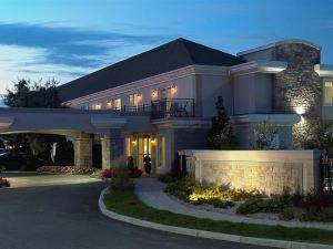 魁北克貝斯特韋斯特酒店(BEST WESTERN PREMIER Hotel L'Aristocrate)