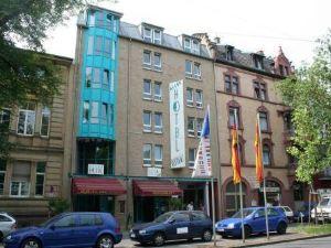 帕維隆大道酒店(Allee-Hotel Pavillons)