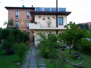 皮科洛基安蒂餐廳酒店(Hotel Ristorante Piccolo Chianti)