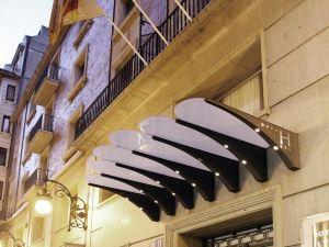 瓦倫西亞維基李斯酒店(Vincci Lys Hotel Valencia)