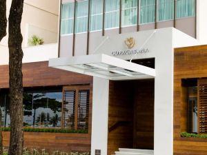 里約科帕卡瓦納郁金香酒店(Tulip Inn Rio Copacabana)