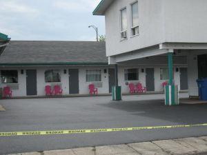 吉法德汽車旅館(Motel Giffard)