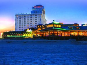 大西洋城賭場度假酒店(Resorts Casino Hotel Atlantic City)