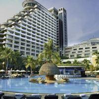 華欣希爾頓温泉度假酒店酒店預訂