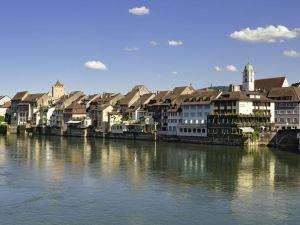 巴塞爾市諾富特酒店(Novotel Basel City)