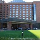 阿納托爾希爾頓酒店(Hilton Anatole)