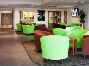 利茲塞爾比福克品質休閑酒店(South Milford Hotel)