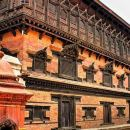 加德滿都天神下凡酒店(Avataar Kathmandu Hotel)