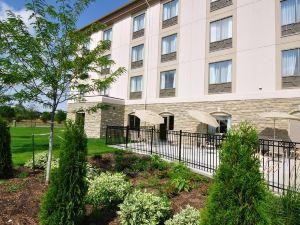 渥太華機場智選假日套房酒店(Holiday Inn Express Hotel & Suites Ottawa Airport)