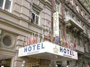 肯尼格索夫酒店(Hotel Königshof)