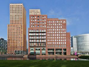 阿姆斯特丹城南皇冠假日酒店(Crowne Plaza Amsterdam South)