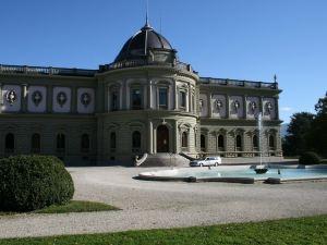 日內瓦皇冠假日酒店(Crowne Plaza Geneva)