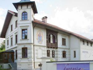 夢幻酒店(Hotel Fantasia)
