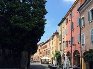 伊爾芳提克洛住宿加早餐旅館(Il Fonticolo Room & Breakfast)