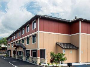 凱盧阿-科納智選假日酒店及套房(Holiday Inn Express & Suites Kailua-Kona)