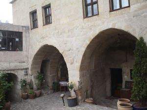 薩托巖洞卡帕多西亞酒店(Sato Cave Hotel Cappadocia)