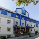 伍珀塔爾奧本巴門宜必思快捷酒店(Ibis Budget Wuppertal Oberbarmen)