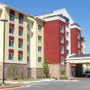 俄克拉何馬城機場萬豪費爾菲爾德酒店(Fairfield Inn and Suites by Marriott Oklahoma City Airport)
