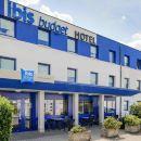 美因茨黑希茨海姆宜必思經濟酒店(Ibis Budget Mainz Hechtsheim)