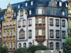 阿爾特斯塔德酒店(Altstadt-Hotel)