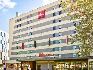 第戎中心克萊蒙梭宜必思酒店(Hotel Ibis Dijon Centre Clemenceau)