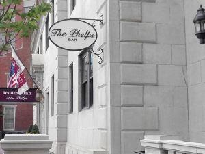 辛辛那提市中心居家酒店(Residence Inn by Marriott Cincinnati Downtown/The Phelps)