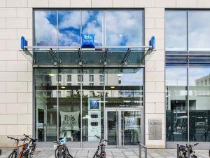 德雷斯頓市宜必思快捷酒店(ibis budget Dresden City)