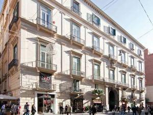 那不勒斯普林西皮酒店(Napolit'Amo Hotel Principe)