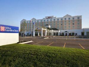鹽湖城機場希爾頓花園酒店(Hilton Garden Inn Salt Lake City Airport, UT)