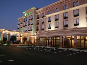 哥倫布/希里亞德假日酒店(Holiday Inn Columbus Hilliard)