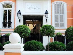 尼斯埃靈頓酒店(Hotel Ellington Nice)