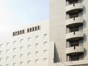神奈川縣厚木城市酒店(Atsugi Urban Hotel Kanagawa)